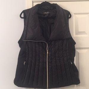 Calvin Klein Women's Quilted Vest